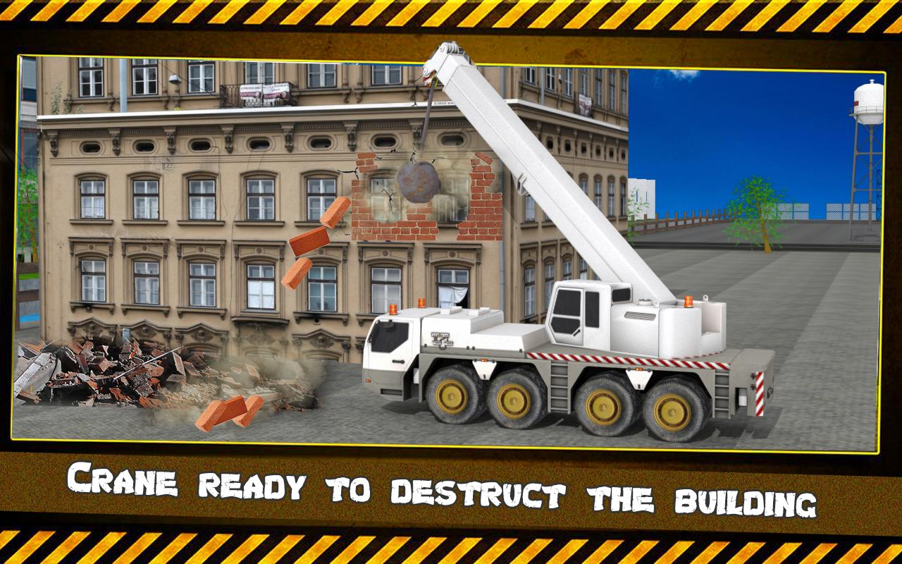 Crane-Building-Destruction 20