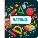 MathQuis - Learn while you play icon