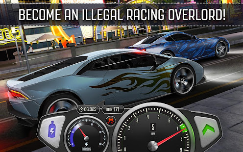 Top Speed: Drag & Fast Racing 29