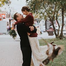 Wedding photographer Sergey Voylokov (VoilokovSergey). Photo of 30.10.2018