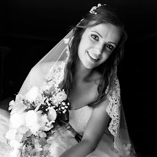 Wedding photographer Vicente Dominguez (0f33c5311615e07). Photo of 13.01.2017
