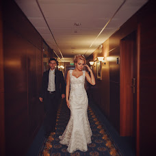 Wedding photographer Sergey Voynov (svoynov). Photo of 22.03.2014