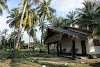 Sri. Lanka Kalpitiya Valampuri Resort. The 2-room chalet