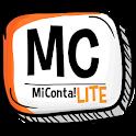 MiConta! Lite icon