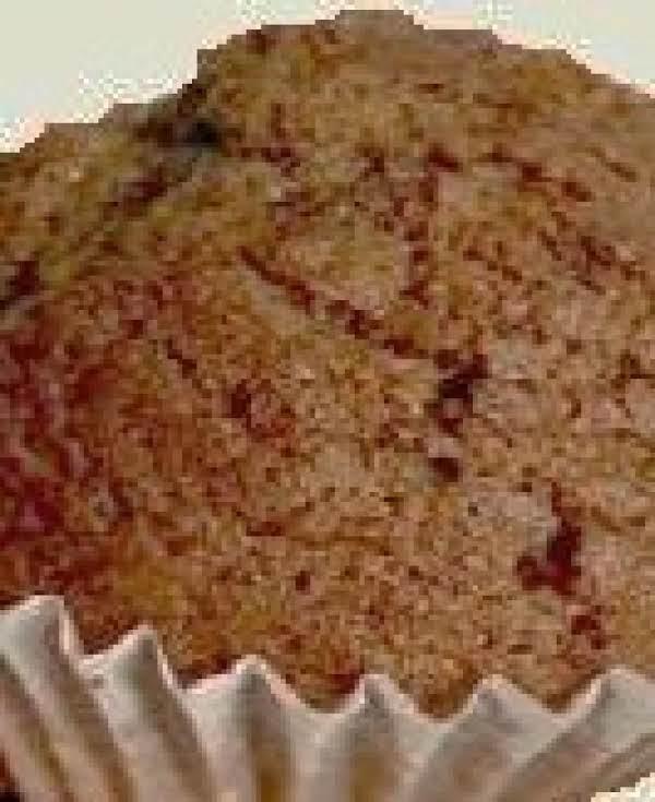 Cappuccino Muffins Recipe