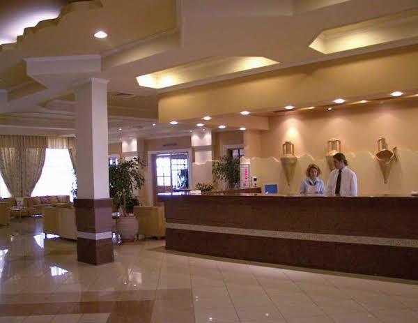Beau Rivage Beach Hotel & Club