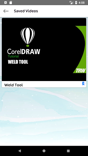 Foto do Learn CorelDraw Video Lectures
