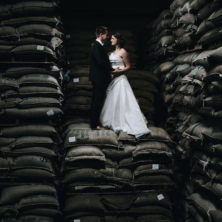 Wedding photographer Alexis Vander Linden (vanderlinden). Photo of 17.07.2016