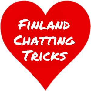 Finland Dating App - Chatting Topics