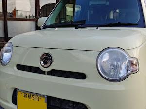 ミラココア L685S H24年式 X4WDのカスタム事例画像 ココきちさんの2020年11月08日16:09の投稿