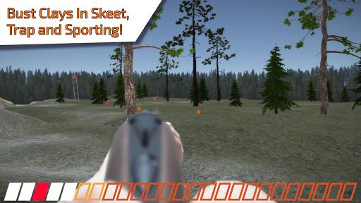 Clay Hunt PRO screenshot 2