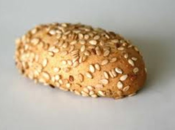 Sesame Seed Anise Cookies Recipe