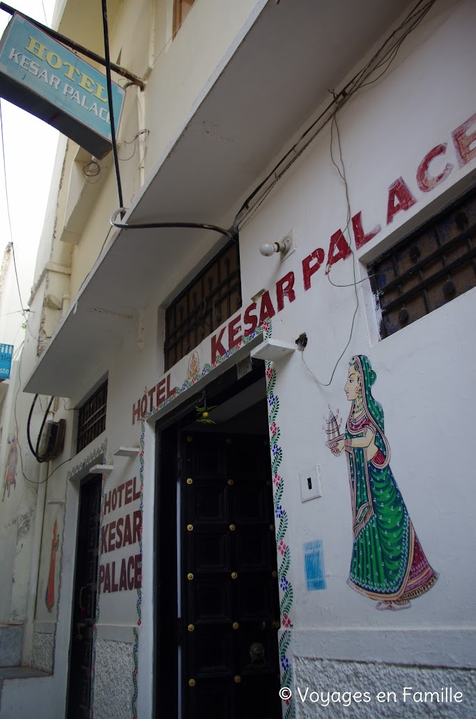 Kesar Palace