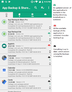 App Backup & Share Pro (Cracked) 1