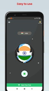 INDIA VPN For Pc – Latest Version 2020 Free Download 3