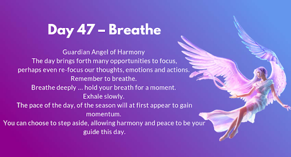 Download 365 Daily Angel Messages from your Angels For PC Windows and Mac apk screenshot 4