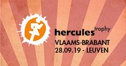 Hercules Trophy Vlaams-Brabant 2019