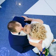Wedding photographer Evgeniy Chuev (echuev). Photo of 20.11.2016