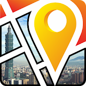 Tải rundbligg TAIPEI Travel Guide miễn phí