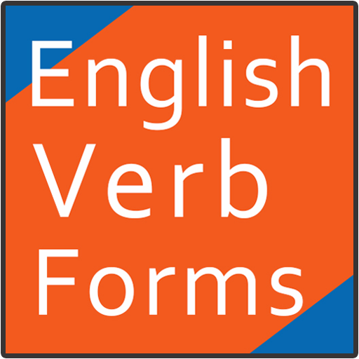 English Verb Forms - Apps on Google Play