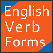English Verb Forms