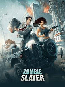 Zombie Slayer 6