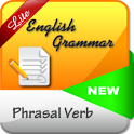 English Grammar -Phrasal Verb icon