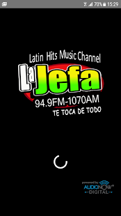 La Jefa - náhled