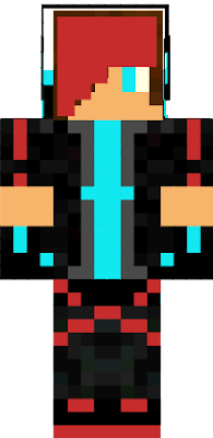 you guys should rate a like and you guys should hopefully enjoy this skin.
