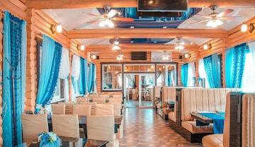 Ресторан  Причал-8