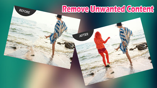 Remove Unwanted Content for TouchRetouch for PC