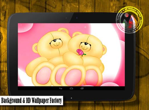 個人化必備免費app推薦|Cute Live Wallpaper線上免付費app下載|3C達人阿輝的APP