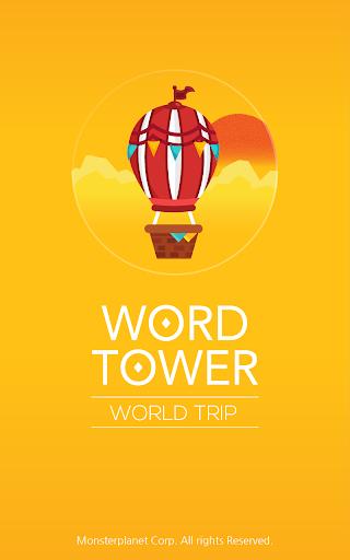 WORD TOWER - World Trip 1.8.0 screenshots 18