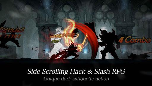Dark Sword  screenshots 1