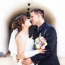 Wedding photographer Alexandra Stashkova (AlexandraStashk). Photo of 19.06.2016