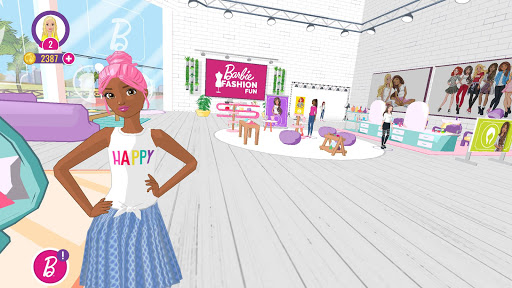 Barbie Fashion Funu2122 1.0.4 screenshots 15