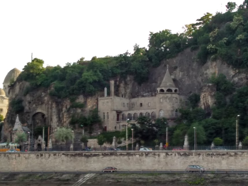 Путешествия: Три столицы Будапешт, Вена, Прага глазами туриста. Будапешт – день первый (часть 5)