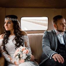 Wedding photographer Vadik Martynchuk (VadikMartynchuk). Photo of 12.10.2017