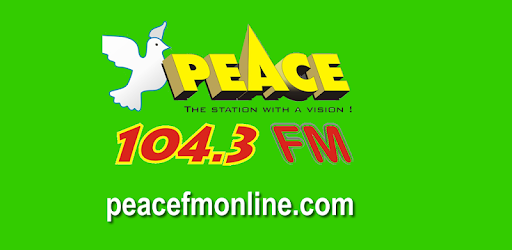dating on peace fm online