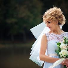 Wedding photographer Anna Kravchuk (Anna2013). Photo of 29.10.2015