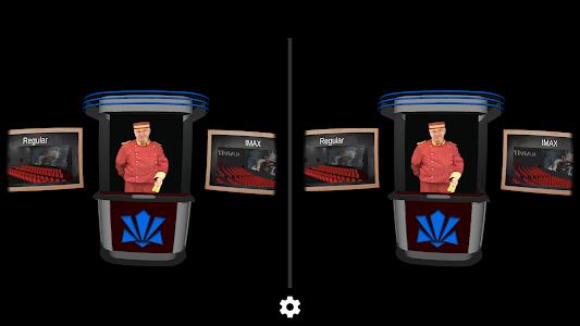 VU Cinema  VR 3D Video Player v4.4.266