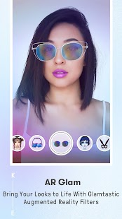 MakeupPlus - Makeup Camera - náhled