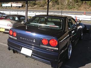 スカイライン ER34 GT-Xターボのカスタム事例画像 34kenチャンさんの2020年01月30日21:32の投稿