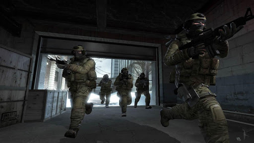 Special Forces screenshot 3