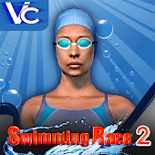 Swimming Racing