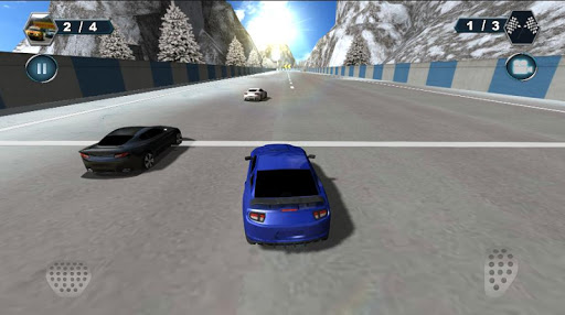 赛车 - Car Racing
