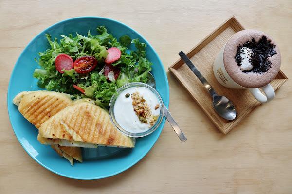 Fika Fika Cafe(陽光店)-內湖咖啡廳.內科輕食早午餐