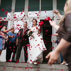 Wedding photographer Darya Sibiryakova (dariasibir). Photo of 15.08.2017
