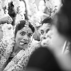 Wedding photographer Ricken Desai (desai). Photo of 28.02.2014