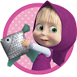 Masha and t.. file APK for Gaming PC/PS3/PS4 Smart TV